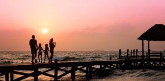 Wakacje marzeń w Tajlandii