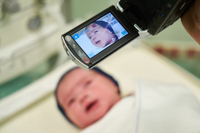 jaki materac dla noworodka
