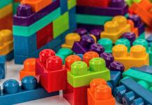 Kupuj zabawki dla dzieci bez wychodzenia z domu